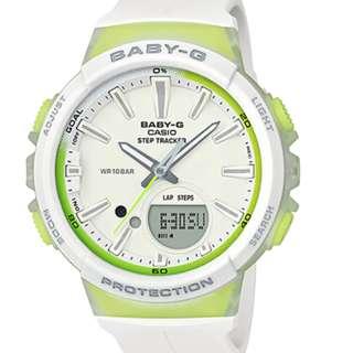 BabyG Watch