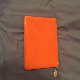 Orange Adorne clutch 🍊🍊