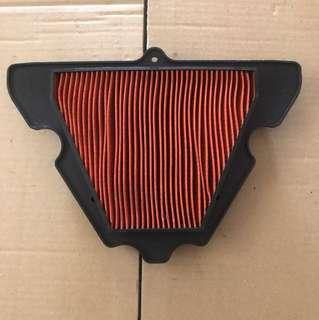 Kawasaki Z1000 brand new air filter