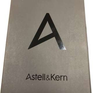 Almost NEW! Astell & Kerns SP1000 High Res Audio Player