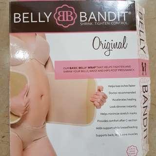 Original Belly Bandit XL Nude