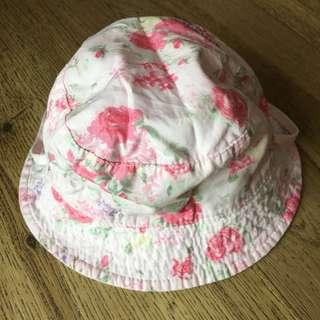 H&M Baby Girl Hat