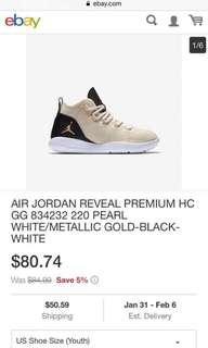Air Jordan Reveal Premium HC