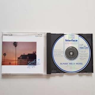CD Interface - Sunset Hills Hotel