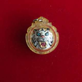 LP PERN TIGER HEAD