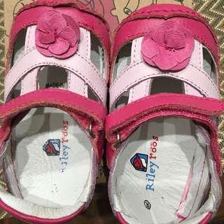 Rileyroos 美國手工鞋