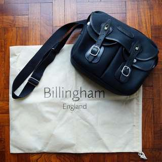 Billingham Small Black