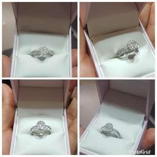 Diamond Ring by Citigems