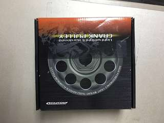 Arospeed lightweight crank puller Honda Civic fd 1.8/stream .