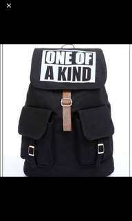 One of a Kind Bag