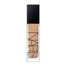 Nars natural radiant longwear Foundation in Mont blanc