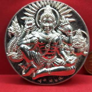 Thai Amulet /silver/today only