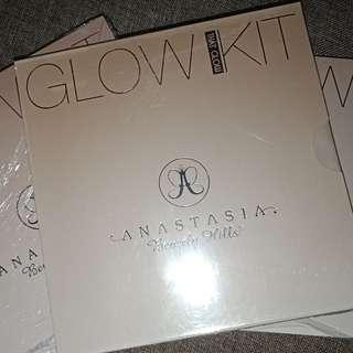 Anastasia Glow Kit (4 shade)