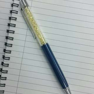 Swaroski Inspired Pen