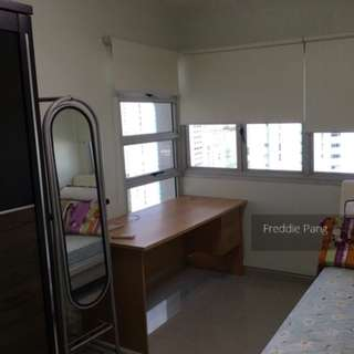 Next to Bukit Batok MRT Common Room For Rent!