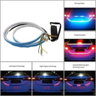 Car Boot LED Strip Light