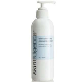 hydra derm deep cleansing from skintelligence
