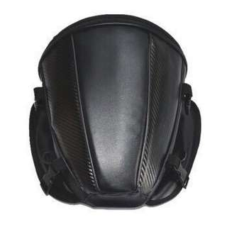 BN motorcycle tailbag