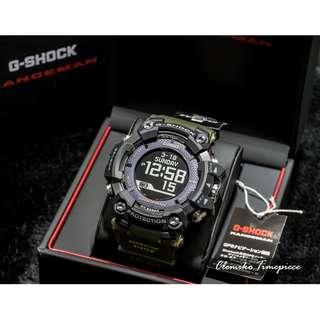 "Casio G-shock RANGEMAN ""GPR-B1000-1BJR"" ( GPS / 耐衝撃+防塵防泥 / Bluetooth®でスマートフォンアプリ「G-SHOCK Connected」と連携 / Made in Japan )(可簽卡/可分期/現金交易優惠)03/19"