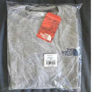 The North Face Tee size M Brand New