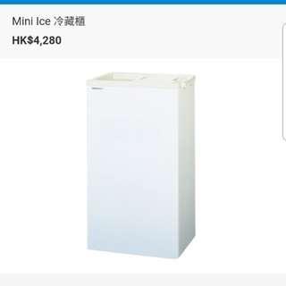 Panasonic Mini冷藏櫃SCR-S46