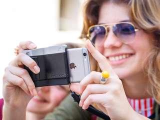 Pictar One Plus 手機變專業相機手感
