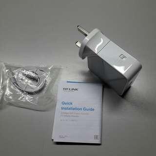 TP-Link 300Mbps TL-WR810N Pocket Router/AP/Repeater