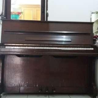 Piano Johann Strauss