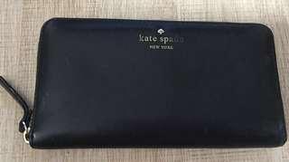 Kate spade 銀包 不是 coach