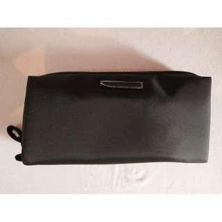 黑色 化妝袋 雜物袋