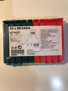 IKEA 30 X BEVARA