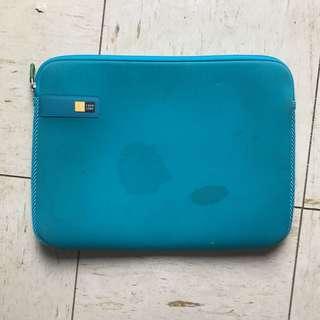 "13"" Laptop Sleeve Blue"