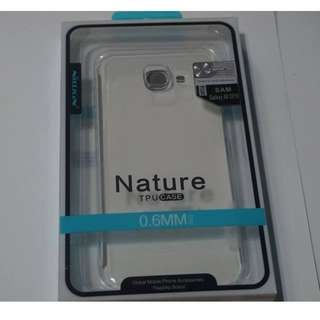 Nillkin Nature Tpu Case for Samsung Galaxy A8 2016