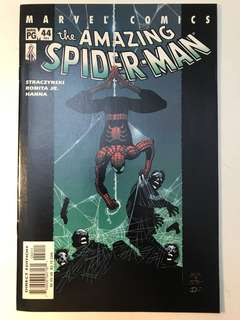 Amazing Spider-Man (vol.2) # 44