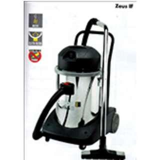 Vacuum Cleaners Zeus IF