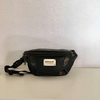 Authentic Adidas Pouch Bag