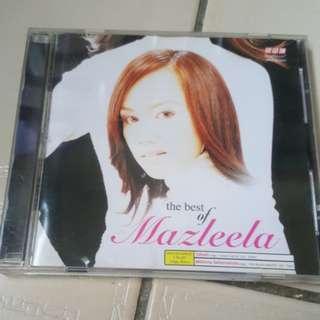 Mazleela cd