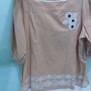 BLOUSE IMPERIAL