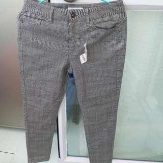 Global work soft jeans