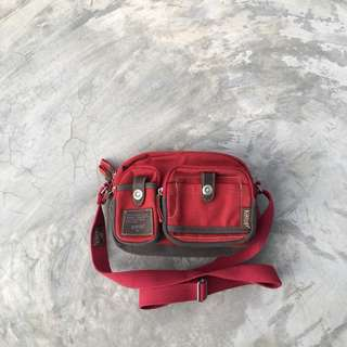 Authentic Kamp Sling Bag