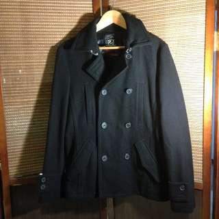 《再5折求售。減價中》ZM 時尚大衣