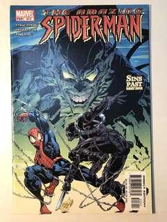 Amazing Spider-Man (vol.2) # 513