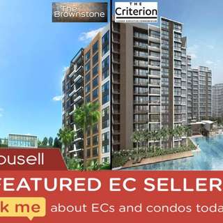 EC FOR SALES (The criterion)