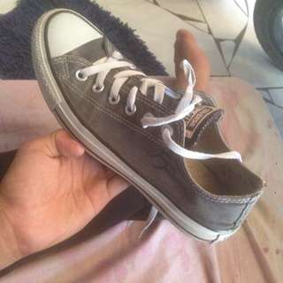 Converse ct as low bw