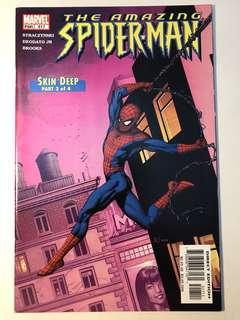 Amazing Spider-Man (vol.2) # 517