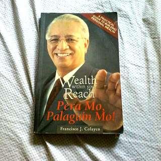 Pera Mo Palaguin Mo