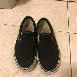 Vans Slip On 懶人鞋 Us8