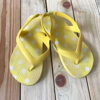 Preloved Old navy slippers