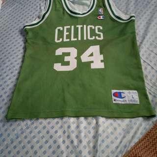 Celtics Jersey