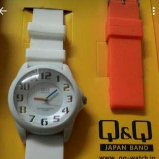 Q & Q JAPAN